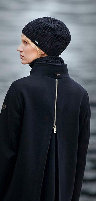 bugatti Damen Kollektion Herbst/Winter 2015