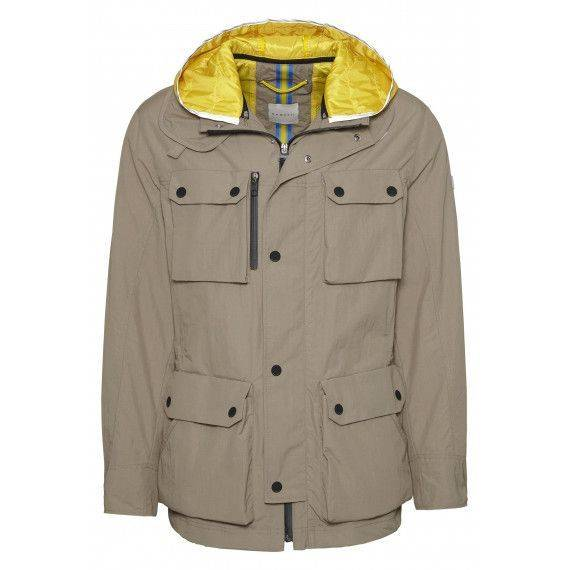 Fieldjacket in Beige