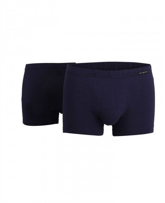 Boxer Pants in Dunkelblau