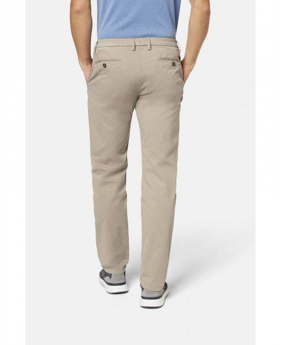 Chino in Beige