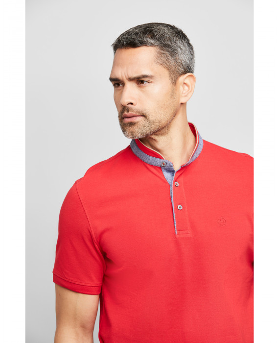 Polo in Rot