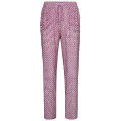 Damenhose in Pink