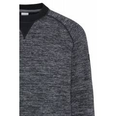 Sweatshirt in Grau