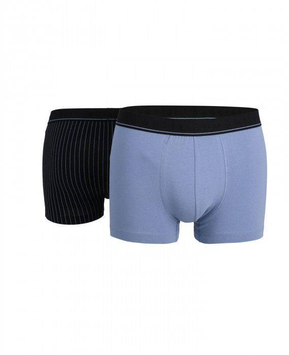 2er Pack Pants in Blau