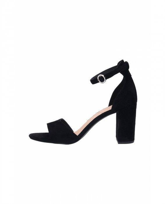 Pumps in Schwarz