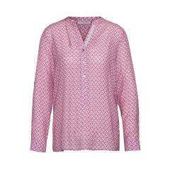 Bluse in Pink