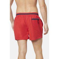 Badehose in Rot