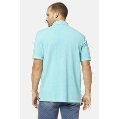 Polo-Shirt in Mint