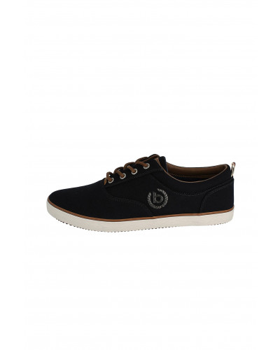 a64e861b68b951 Sneaker in marine Sneaker in marine. New Collection