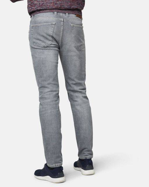 Jeans in grey