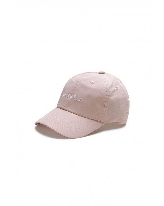Baseballcap in Rose