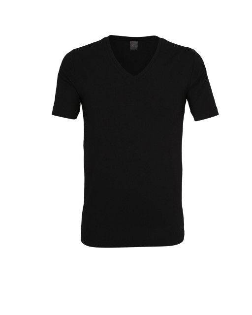 Undershirt in black