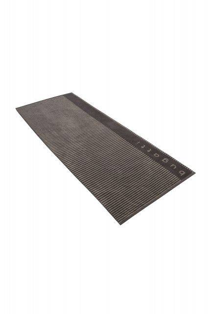 Sauna towel in graphite