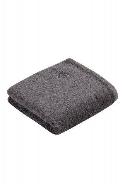 Towel in graphite