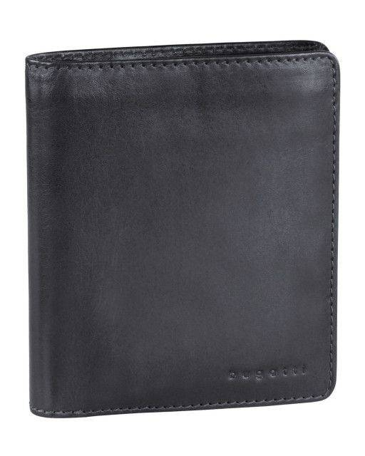 Wallet in grey
