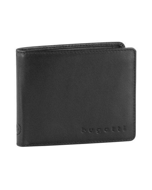 Wallet in black