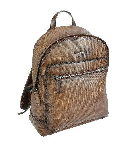 Backpack in brown