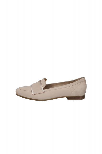 loafer in beige