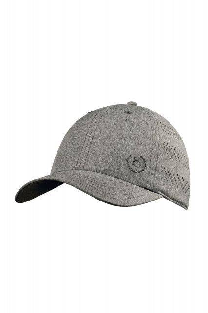 Cap in grey